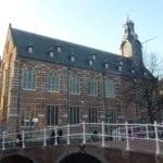 Leiden_-_Rapenburg_-_universiteit