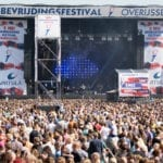 Liberation day festival