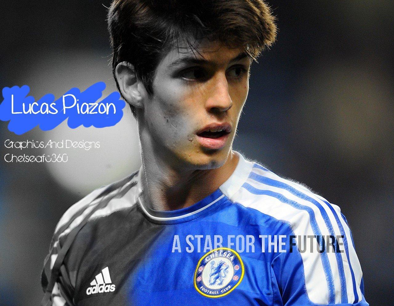Лукас Пиазон
