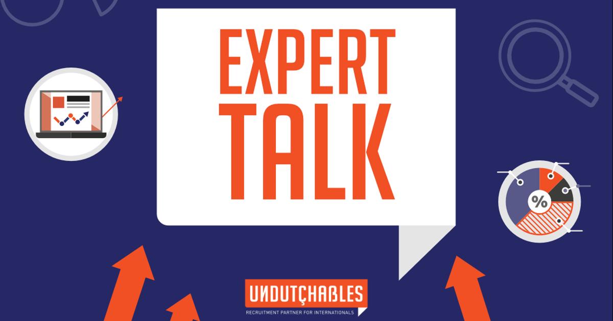Undutchables-expert-talk