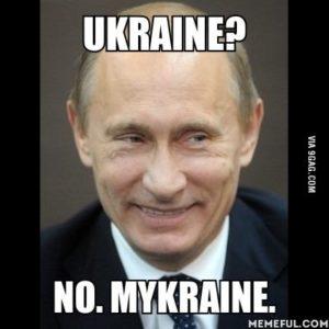 MYkraine