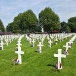 Margraten American Cemetery – Photographer Jo Spätgens