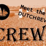 Meet the DR Crew