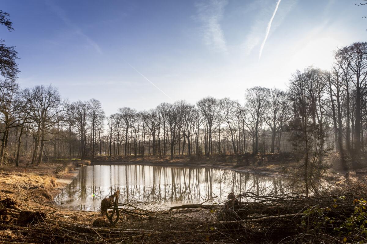 Heiderpark Tilburg