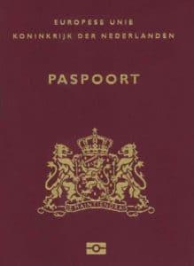 nl-passport