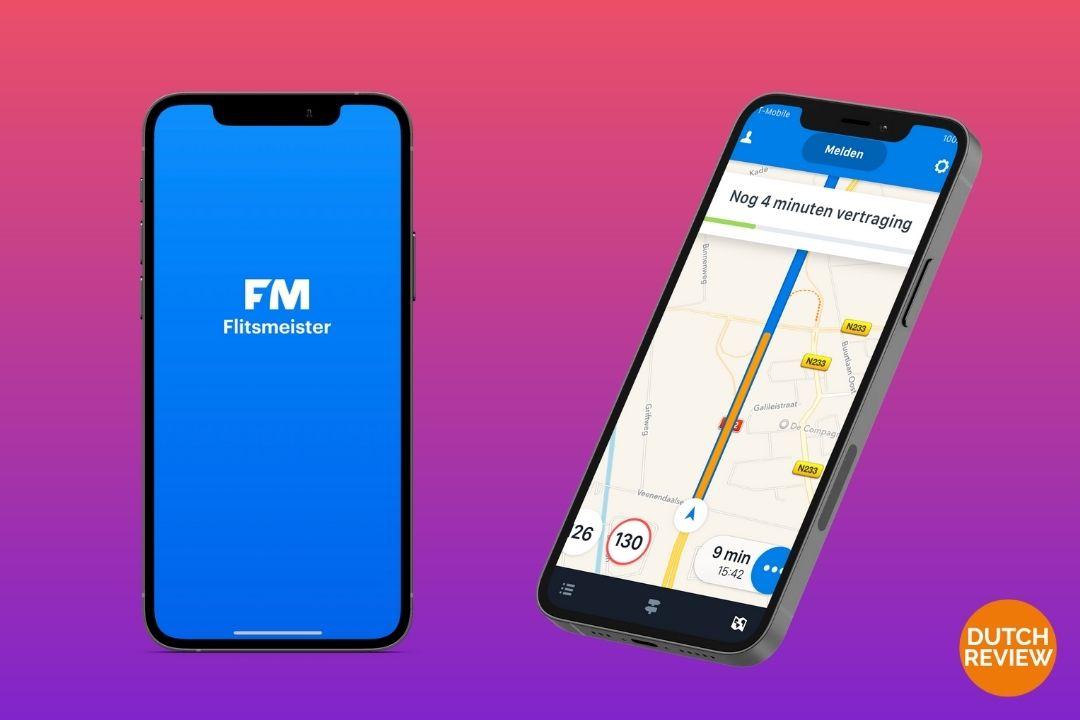 Flistmeister-app-on-a-Dutch-phone