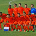 The Dutch national Team