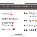 Netherlands-tap-water-second-best-europe1