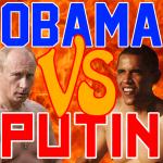 Gay Olympics 2014: Obama vs Putin