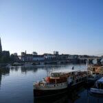 Maas river – Maastricht