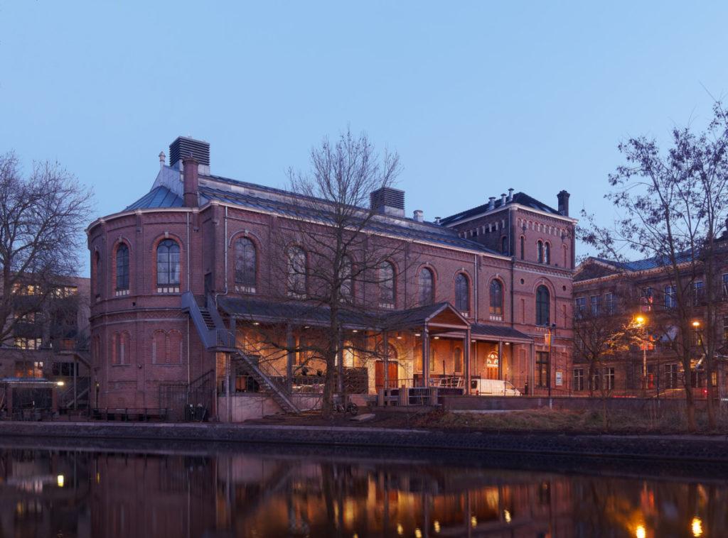 concert venues amsterdam