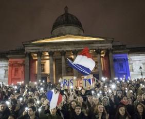 ParisAttacks