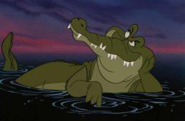 Alligator guards