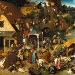 Pieter_Brueghel_the_Elder_The_Dutch_Proverbs_-_Google_Art_Project-1