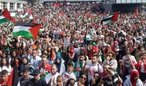 Pro-Palestina-demonstratie-e1405252848715