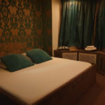 Prostitution in the Netherlands – A Room at Bonton Sex Club Amsterdam