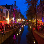 Prostitution in the Netherlands – Amsterdam Red Light District