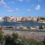 Punta Curacao buildings
