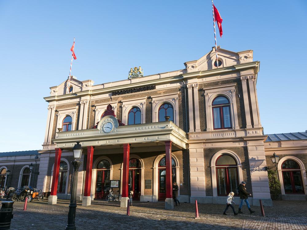 Railway-Museum-Utrecht-housed-in-the-historic-Maliebaan-Station