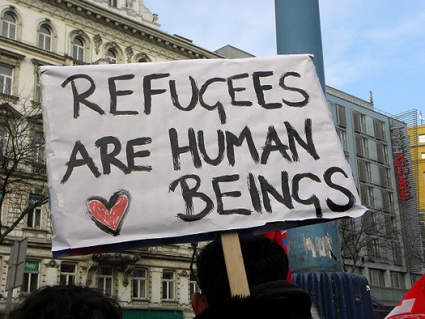 Refugees_are_humans