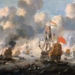 Rijksmuseum – Medway Raid