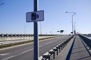 speed camera - Dutch inventions