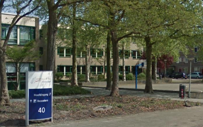 photo-of-emmaus-college-rotterdam