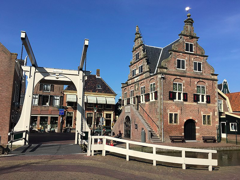 dutch villages you should visit