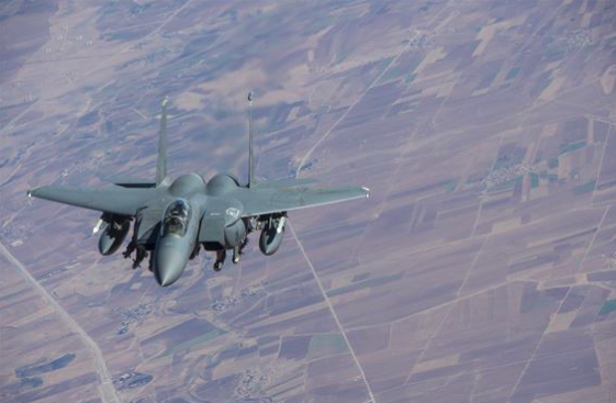 Dutch airstrike in Iraq killed at least seventy Iraqi people – DutchReview