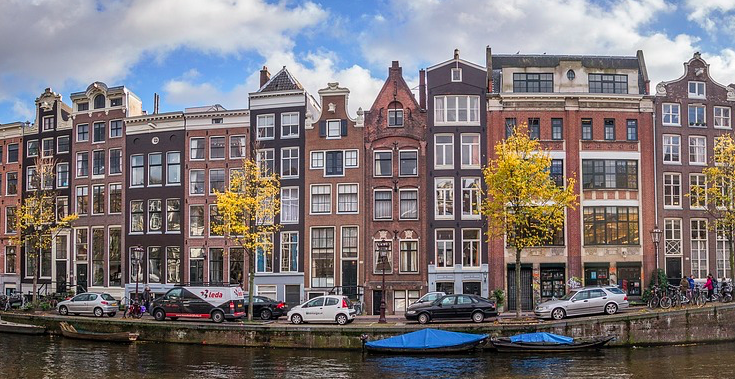 Filing your taxes in the Netherlands as an expat