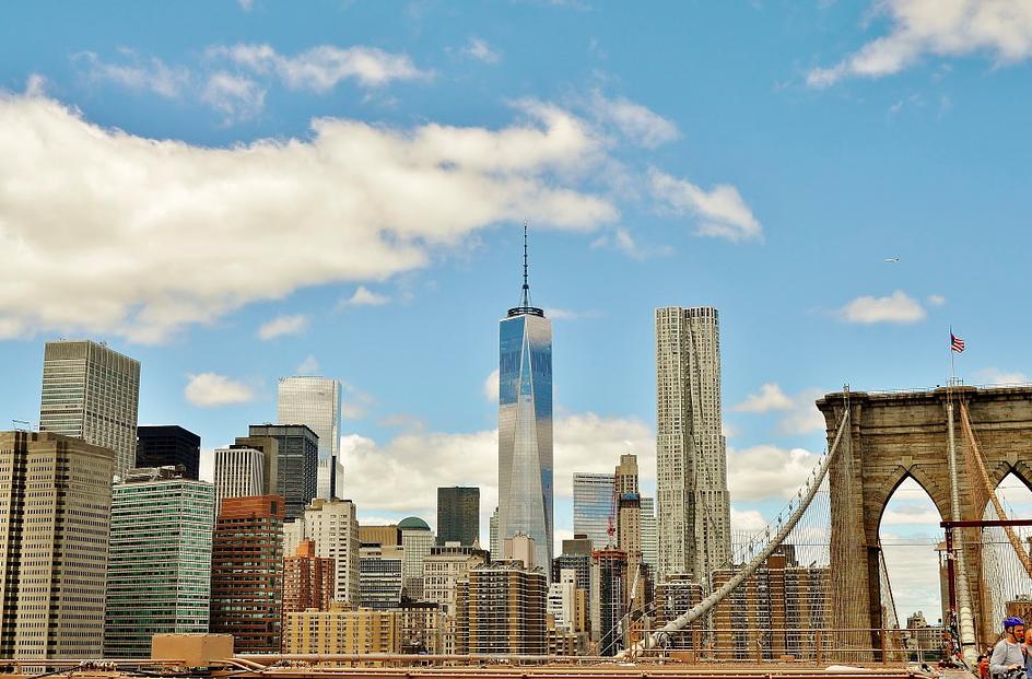new york netherlands