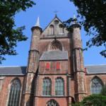 leiden st pieterskerk
