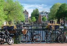 student cities netherlands