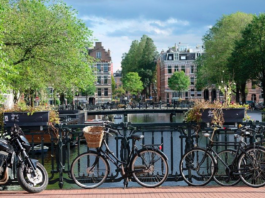 student cities netherlands