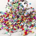 antibiotics pills medicine