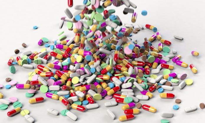 antibiotics in the netherlands