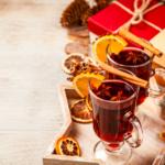 bisschopswijn, mulled wine, gluhwein
