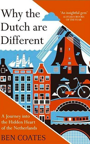 books about the netherlands