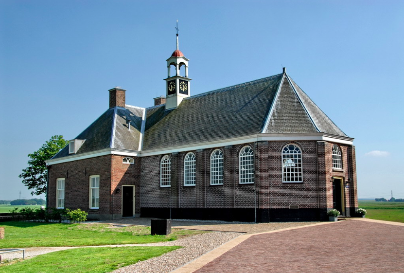 world heritage sites in the netherlands