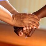 help volunteer hands
