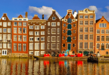 pros and cons of moving to the Netherlands