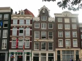 student housing netherlands