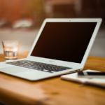laptop freelance