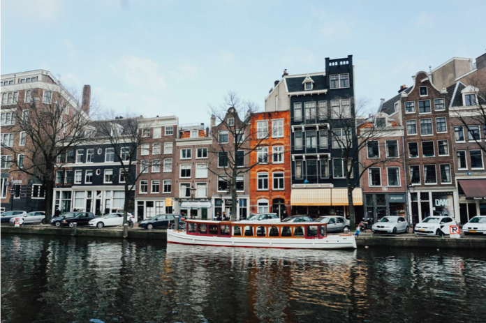 buying a house in the netherlands