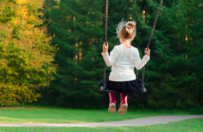 Picture-of-child-on-swing-in-amsterdam