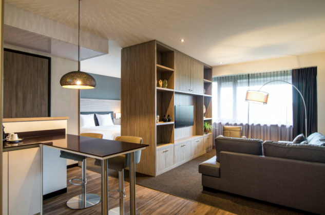 photo-of-living-room-in-adagio-long-stay-amsterdam