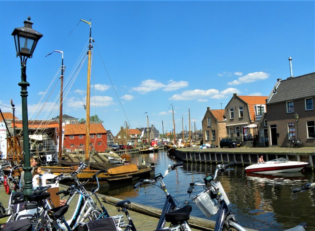 Visit Bunschoten and Spakenburg