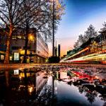 Sunrise Tilburg