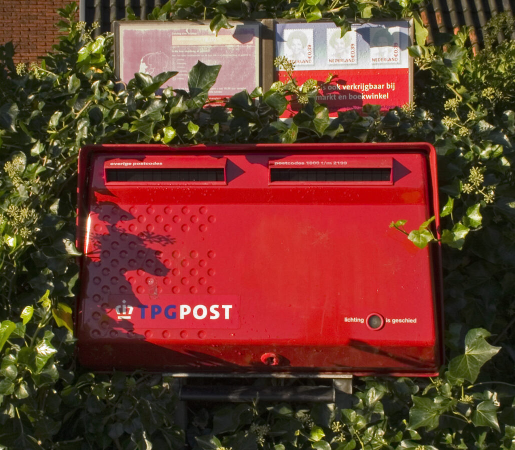 Netherlands Post: A Guide to Sending Packages in the Netherlands