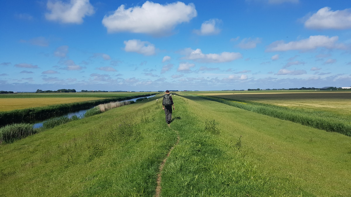 Texel_Hiking_Netherlands_Myths